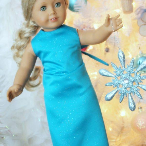 Elsa Dress Pattern