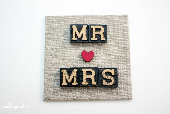 Mr and Mrs Canvas-1