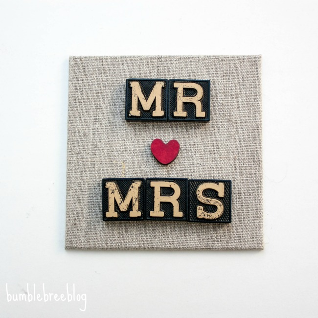 Mr and Mrs Canvas-2