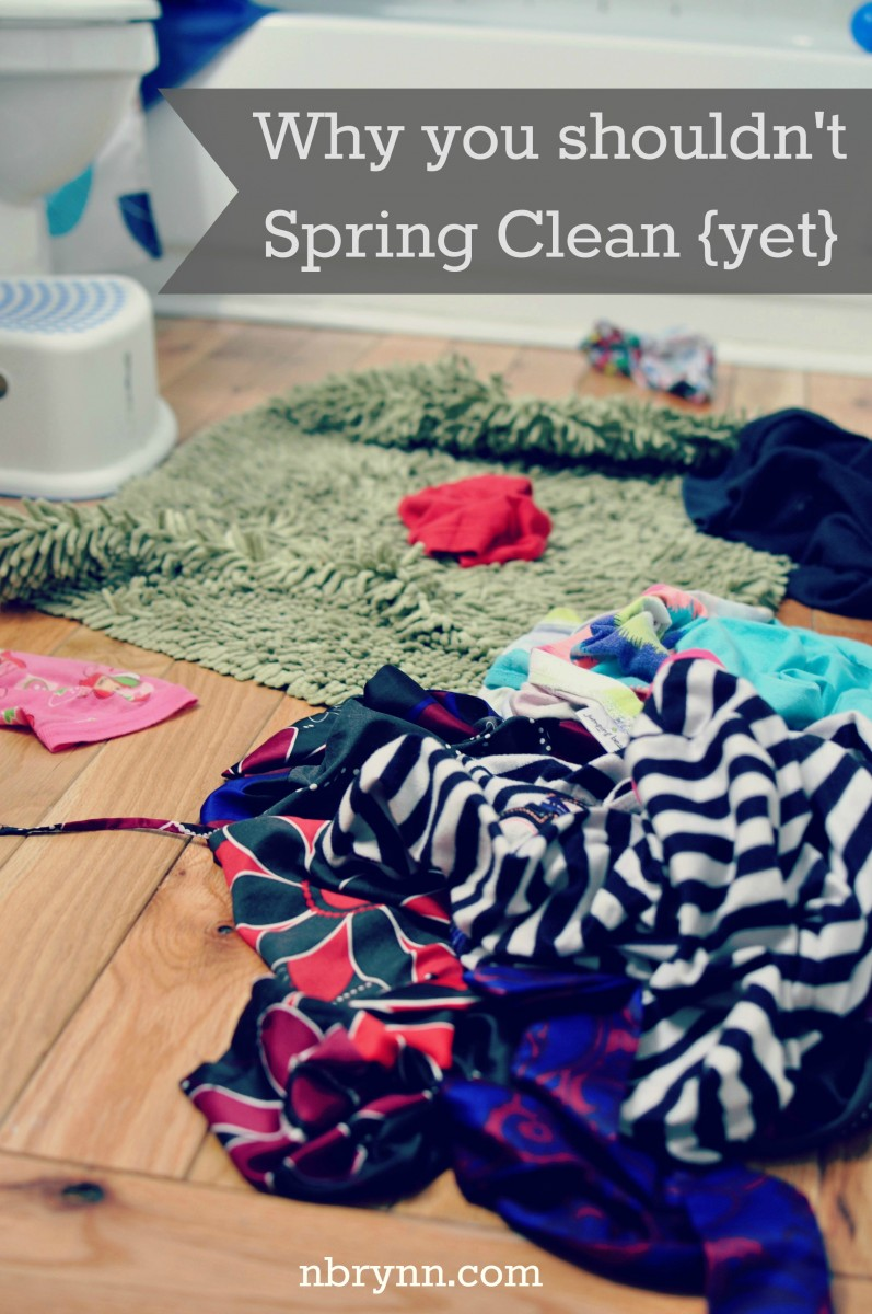 A Fresh Look on Spring Cleaning 11