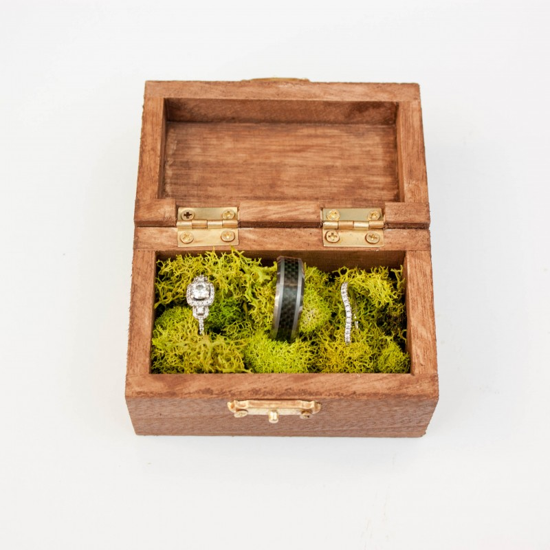 Wedding Ring Box (contributor post)
