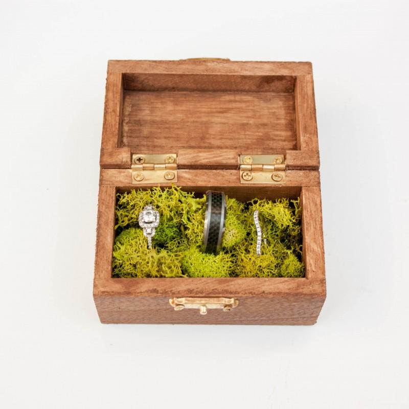 Wedding Ring Box (contributor post)