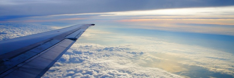 Don't Dread Flying with Your Kids – Be Prepared!