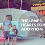 Our Adoption Update + Exciting News!!