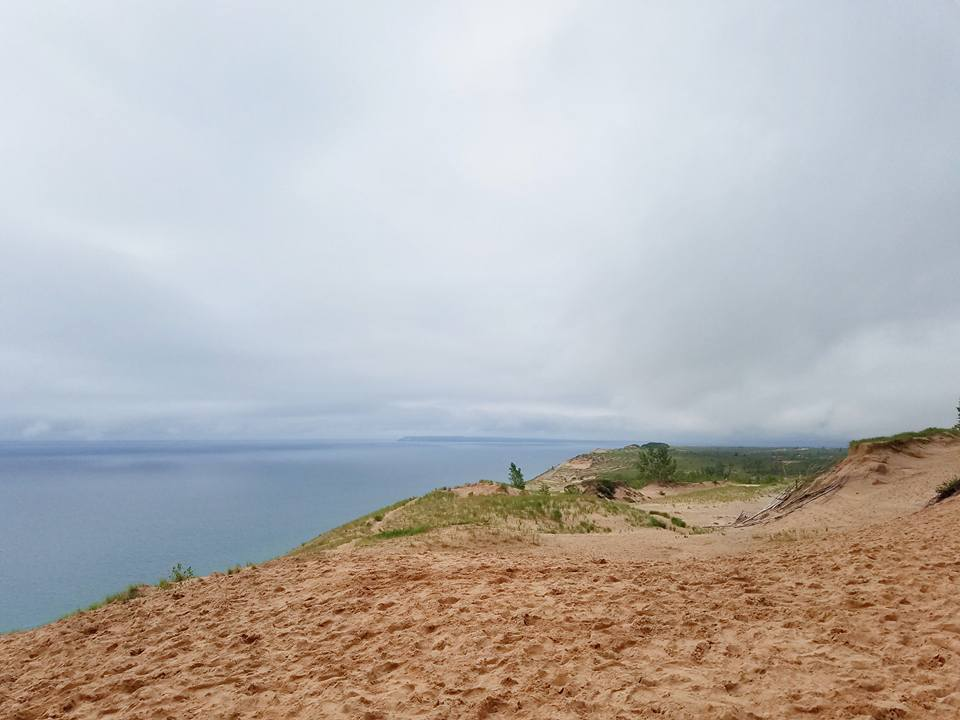 Northern Michigan - Sleeping Bear Dunes