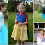 Last Minute Costume Ideas and a Giveaway!