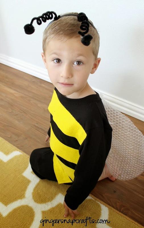 bee kid costume_thumb