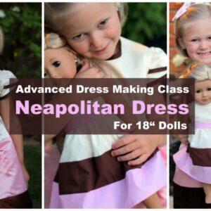 Dress Pattern & Video