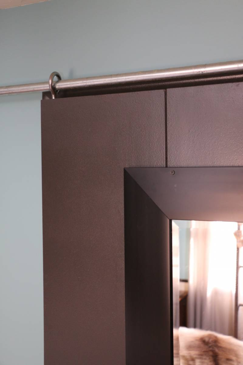 Diy Modern Sliding Barn Door All Things With Purpose