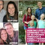 Our (Family Friendly) Healthy Living Lifestyle Change