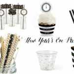 Dazzling Ideas for a Last Minute New Years Eve Party