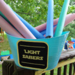 Star Wars Party Printables and Epic Ideas 24
