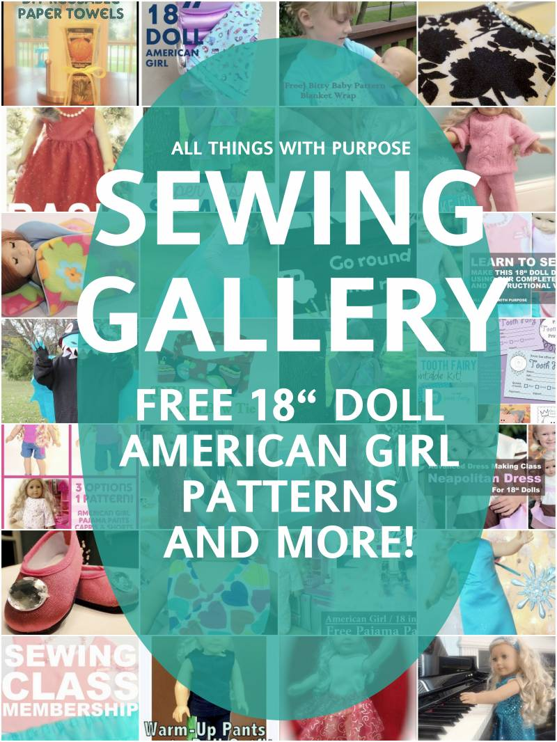 SEWING GALLERY