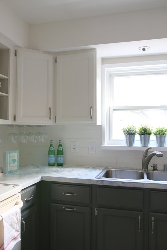 My Fixer Upper Inspired Kitchen Reveal