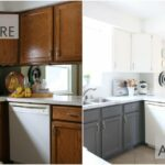 My Fixer Upper Inspired Kitchen Reveal!