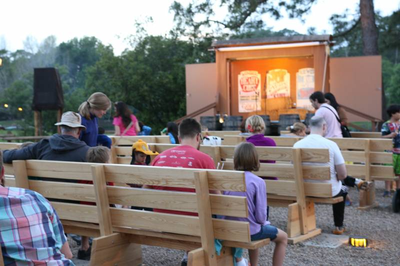 Review of Disney's Fort Wilderness Campground 15