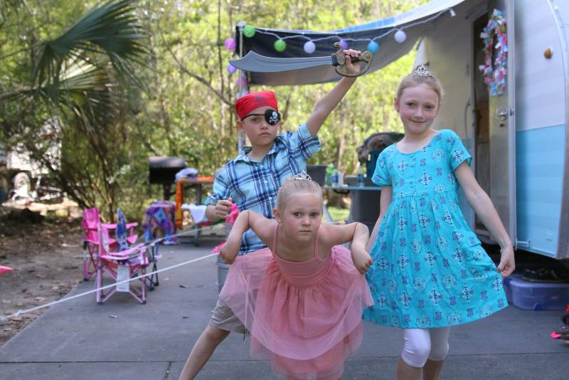 Review of Disney's Fort Wilderness Campground 3