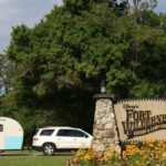 Review of Disney's Fort Wilderness Campground