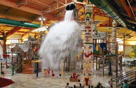 Great Wolf Lodge: 30% Off Coupon Code