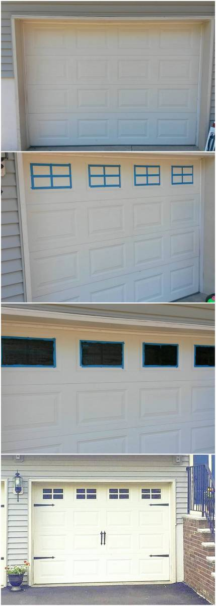 Easy Amp Inexpensive Updates For Curb Appeal