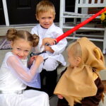 Cheap Luke Skywalker Costume Ideas