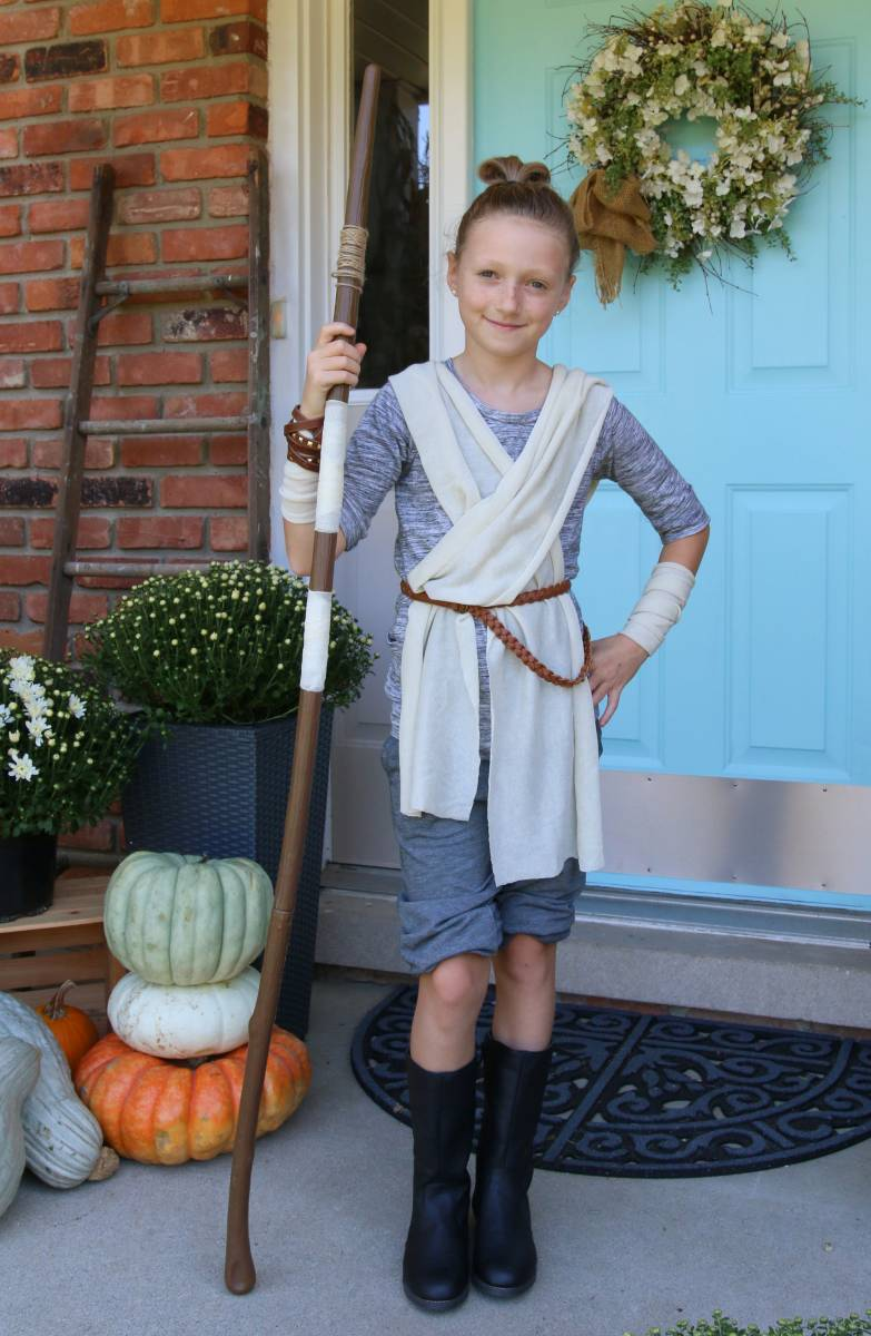 Diy rey costume all things with purpose diy rey solutioingenieria Image collections