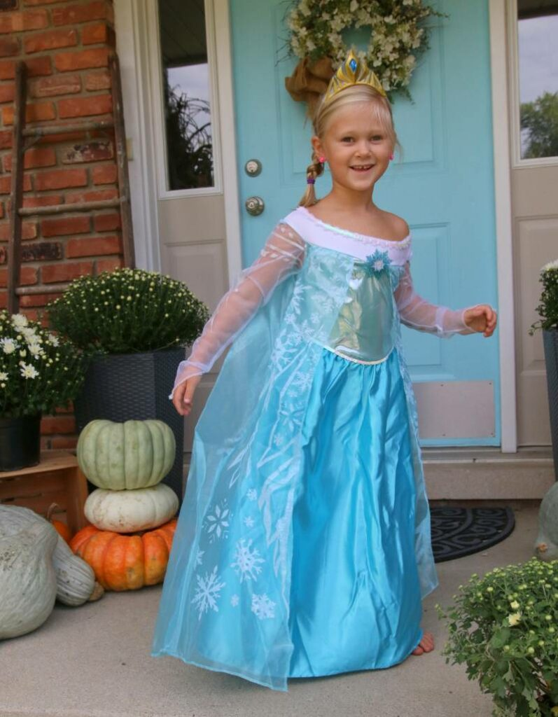 Halloween Costumes From Oriental Trading
