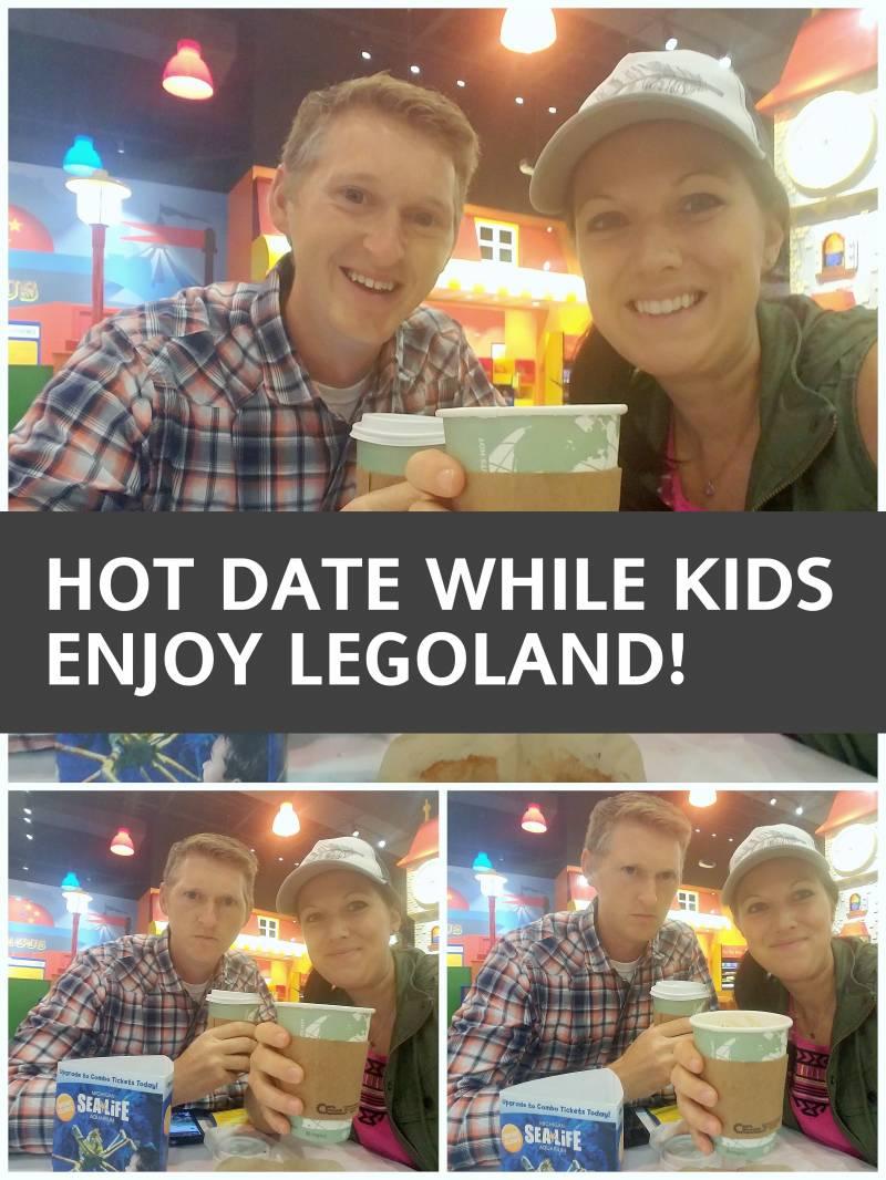 date-at-legoland