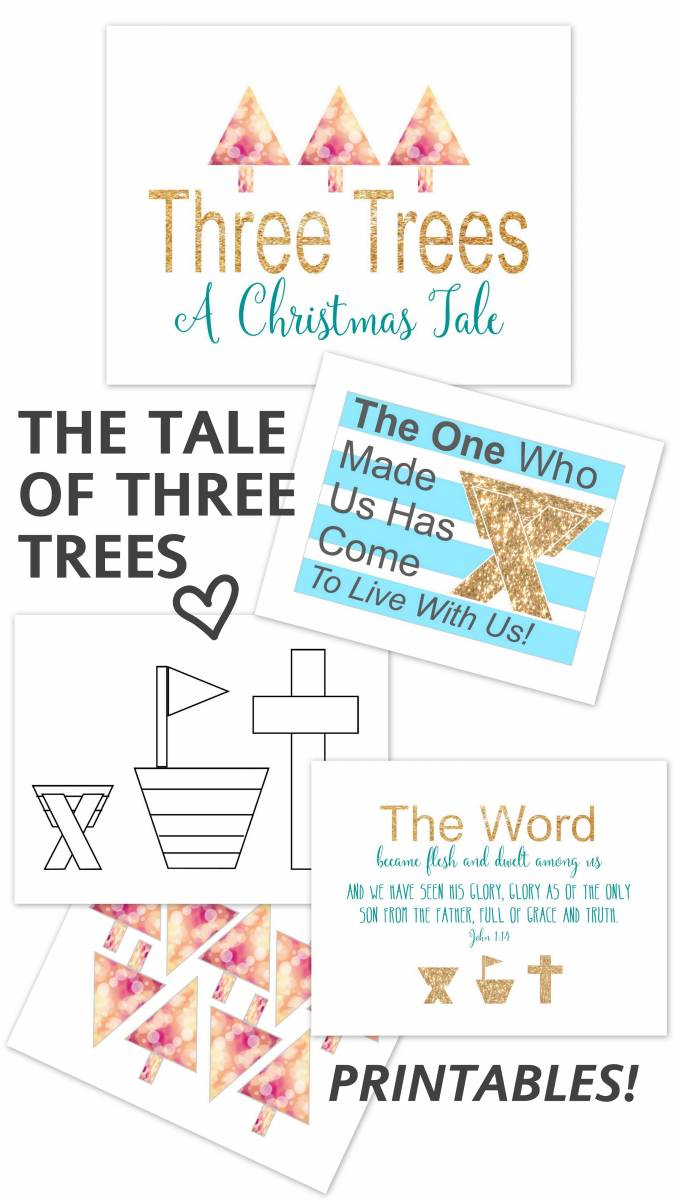 three-trees-printable