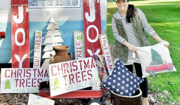 Update: Sales at the Town Peddler