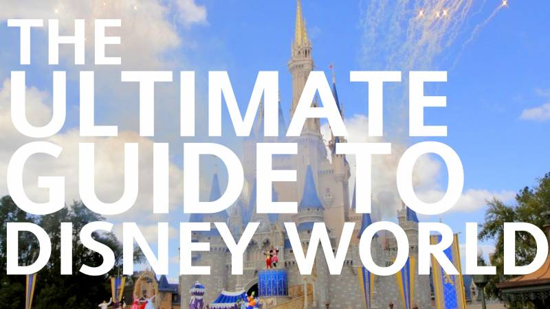 The Ultimate Guide to Planning Your Disney Vacation