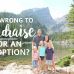 Is it Wrong to Fundraise for an Adoption?