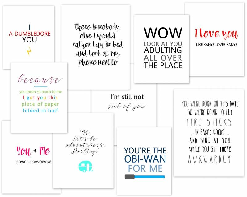 New: Greeting Cards and More at the Town Peddler