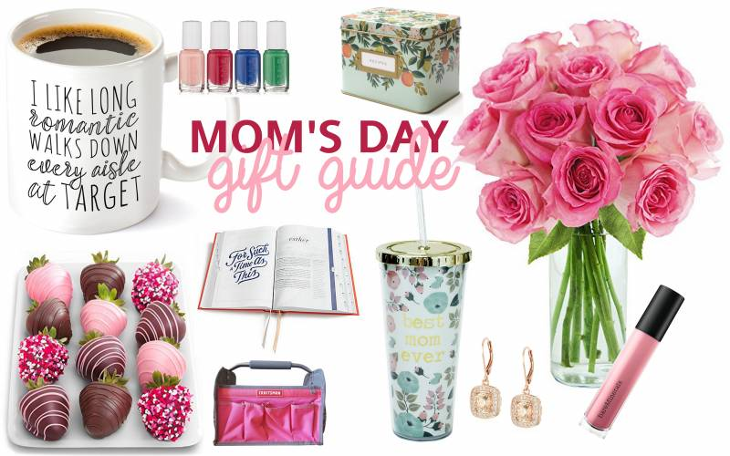 Mother's Day Gift Guide 6