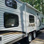 Our New Trailer Project! Gidget 2.0