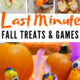 Easy Halloween Treats and Party Games All Things with Purpose Sarah Lemp 1