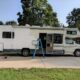 Painting the Exterior of an RV All Things with Purpose Sarah Lemp 1