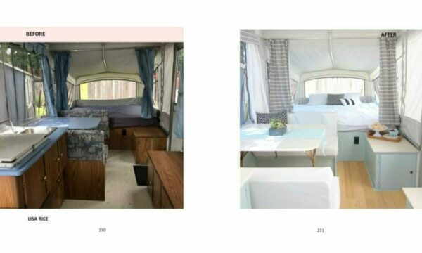 All Things Camper Renovating eBook All Things with Purpose Sarah Lemp 4
