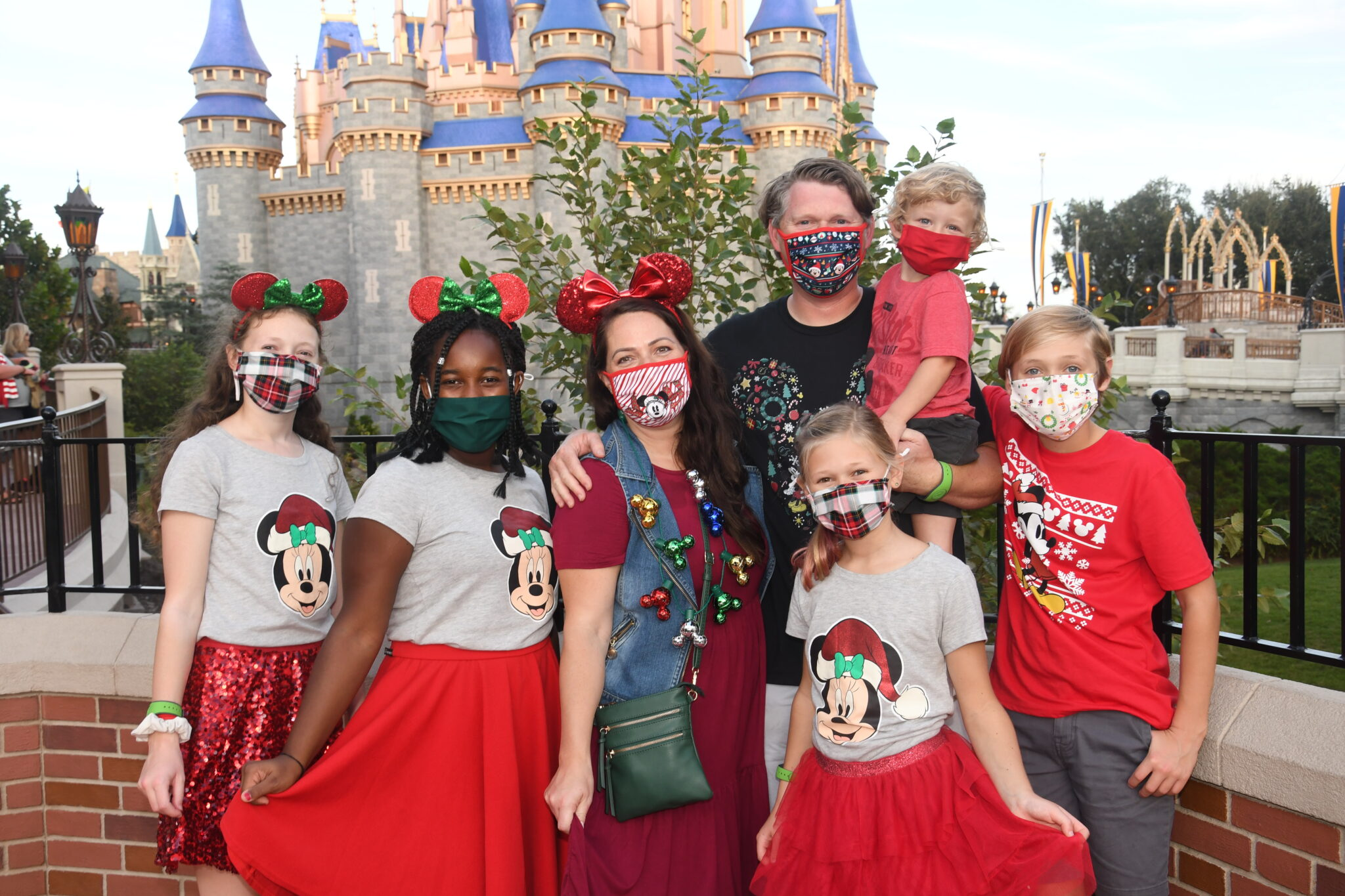 Is it Safe to Visit Disney World During a Pandemic? All Things with Purpose Sarah Lemp 9