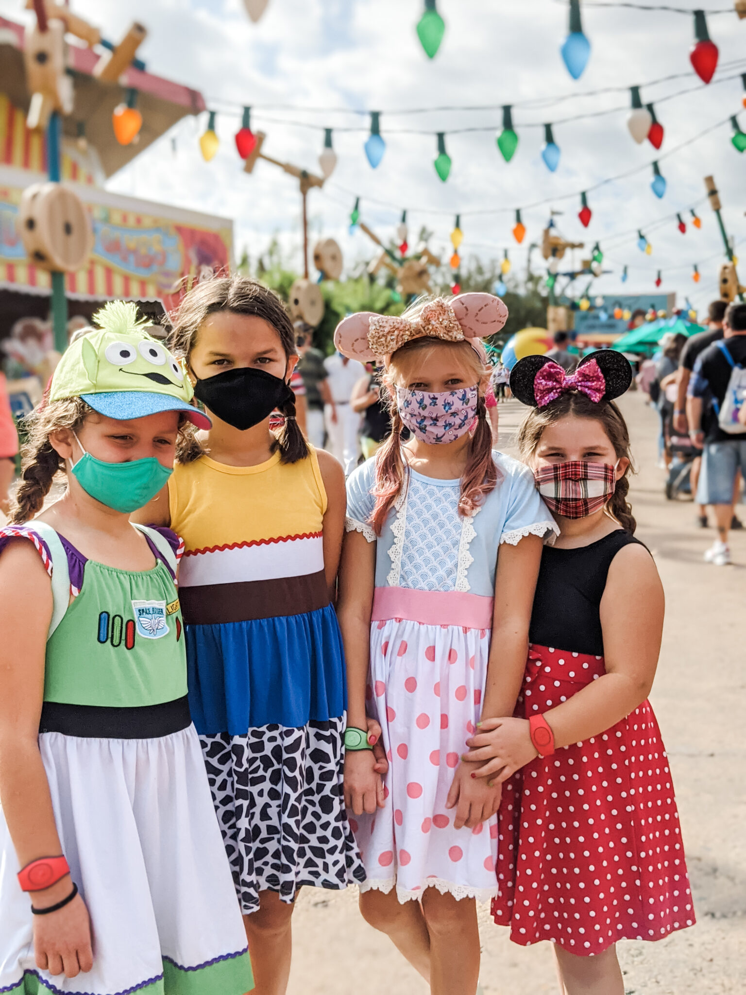 Should You Visit Disney World During the Pandemic? All Things with Purpose Sarah Lemp 1
