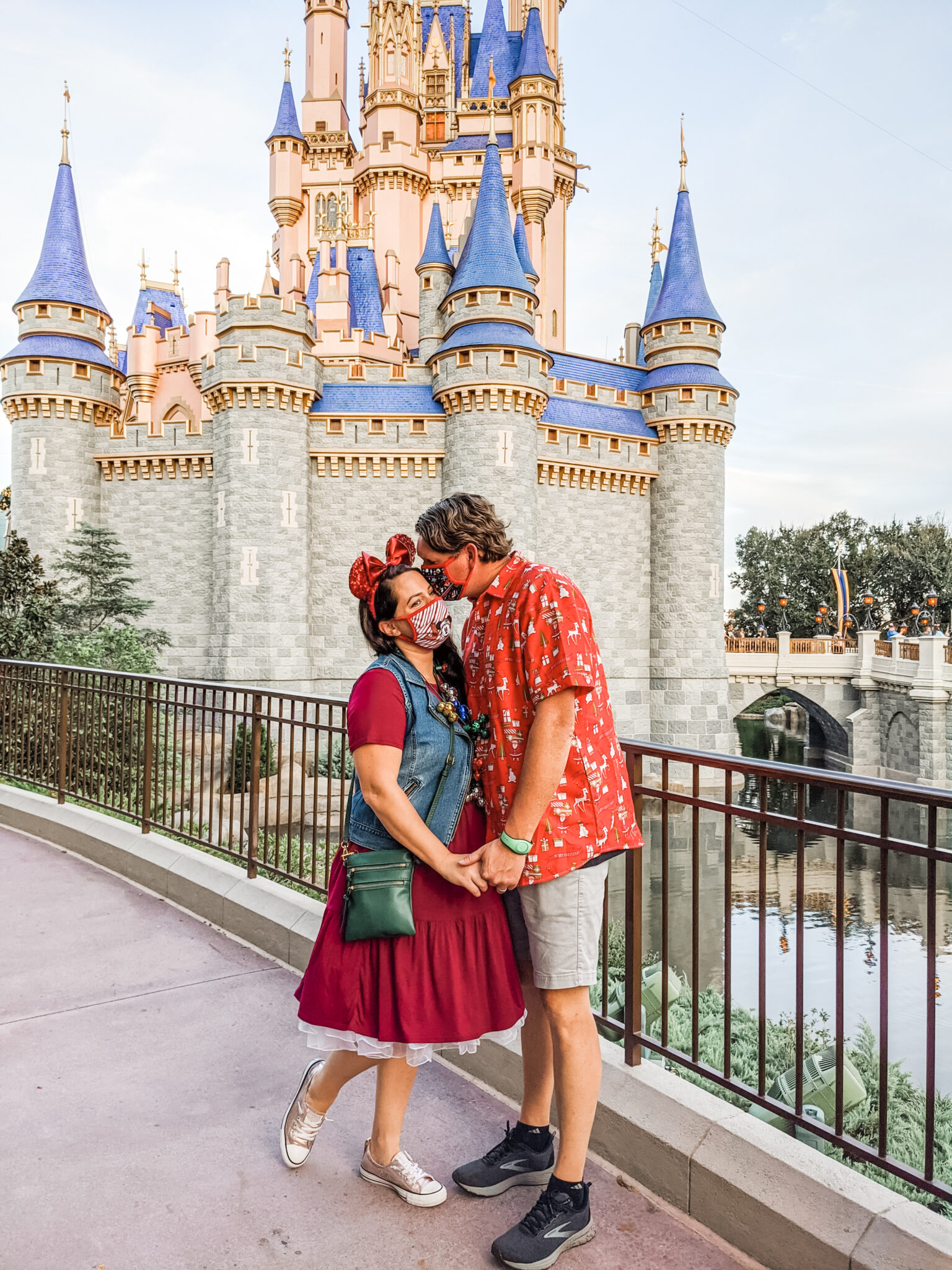 Guide to the 2020 Christmas Season at Walt Disney World All Things with Purpose Sarah Lemp 20