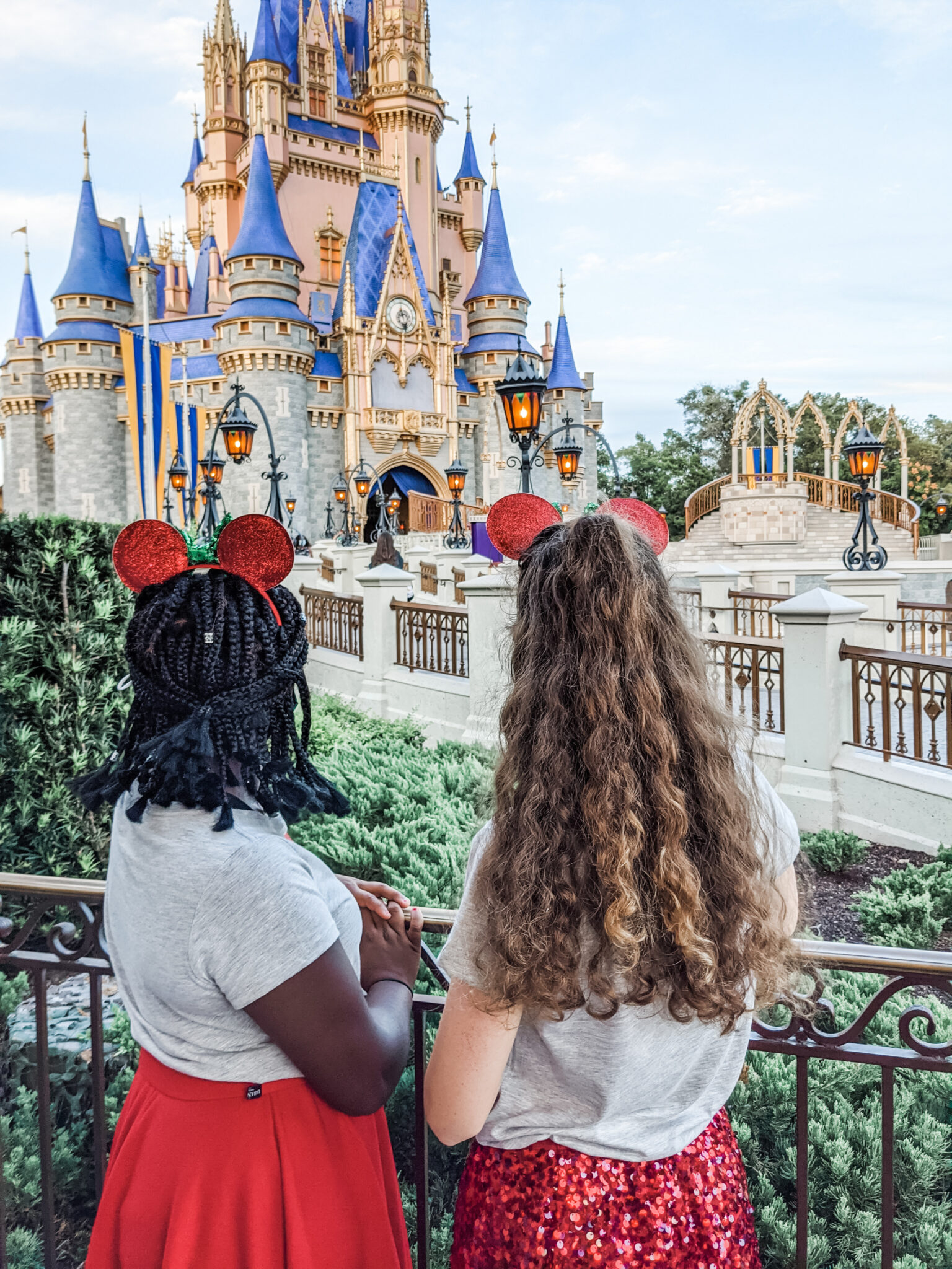 Creative Pictures to Take at Disney World While Wearing a Mask All Things with Purpose Sarah Lemp 4