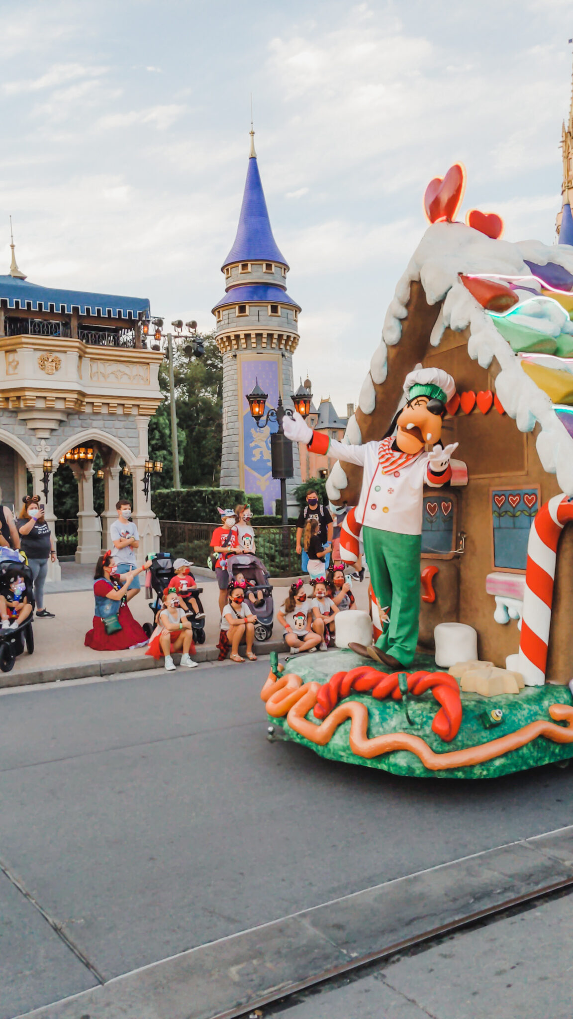 Guide to the 2020 Christmas Season at Walt Disney World All Things with Purpose Sarah Lemp 11