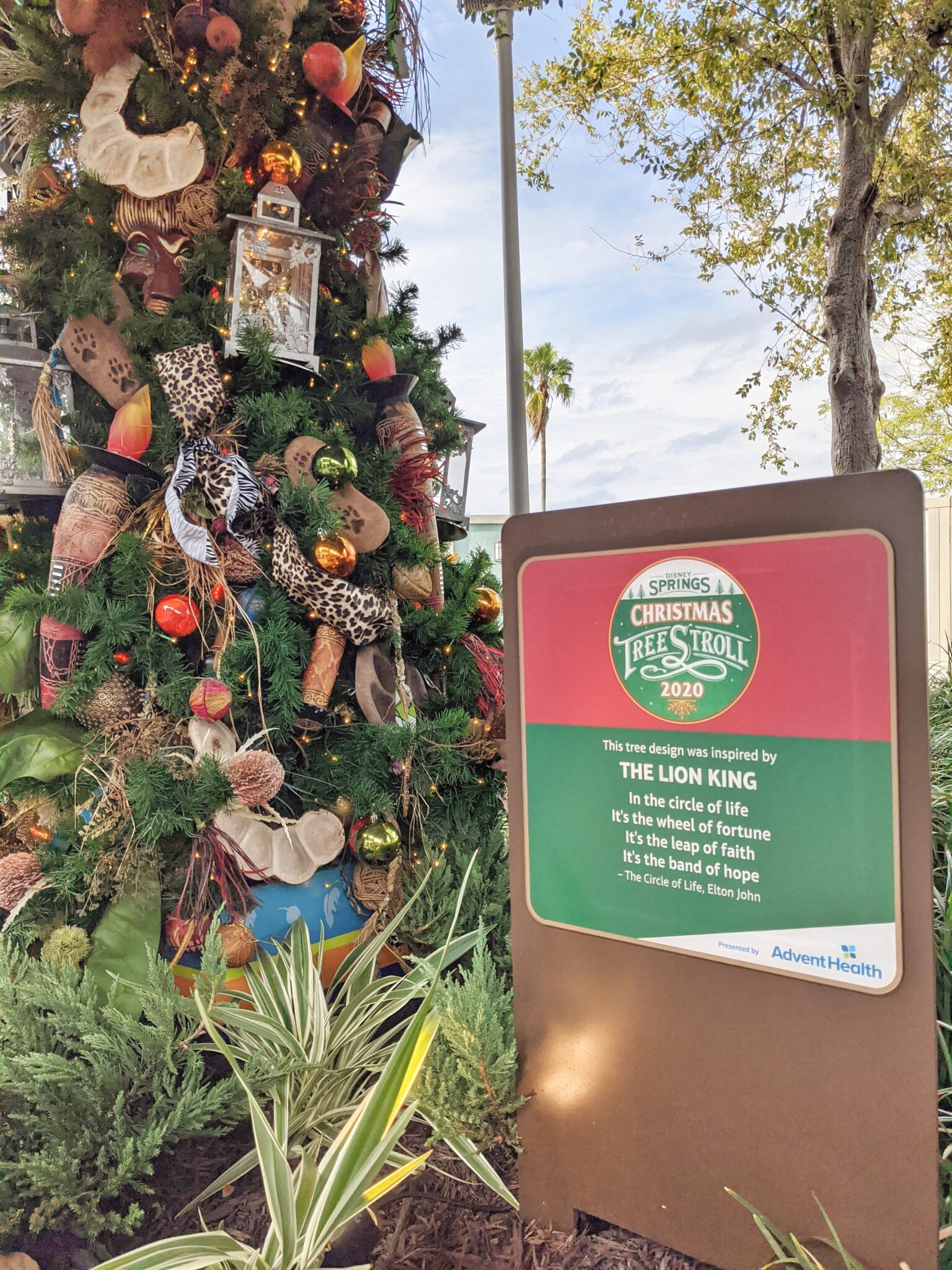 Guide to the 2020 Christmas Season at Walt Disney World All Things with Purpose Sarah Lemp 45
