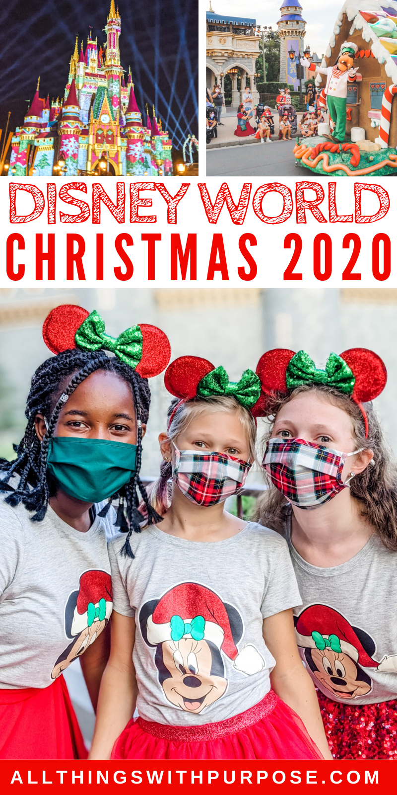 Guide to the 2020 Christmas Season at Walt Disney World All Things with Purpose Sarah Lemp 33