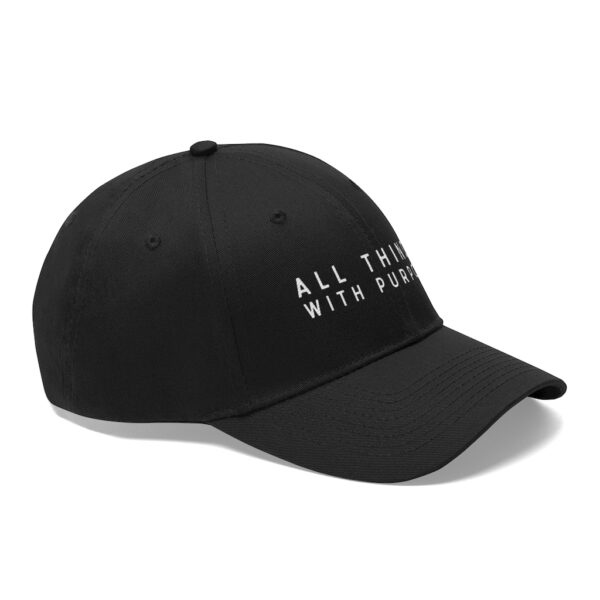 All Things with Purpose Hat All Things with Purpose Sarah Lemp 18