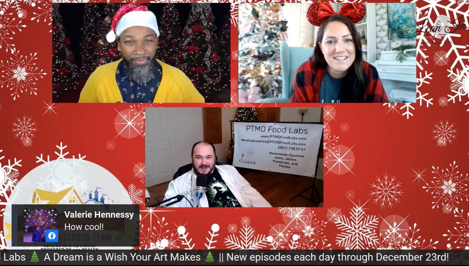12 Days of Christmas Cast Member Marketplace All Things with Purpose Sarah Lemp 3