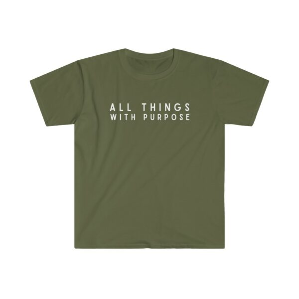 All Things with Purpose Tee All Things with Purpose Sarah Lemp 9