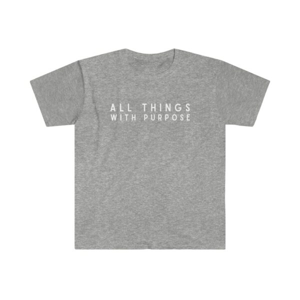 All Things with Purpose Tee All Things with Purpose Sarah Lemp 11