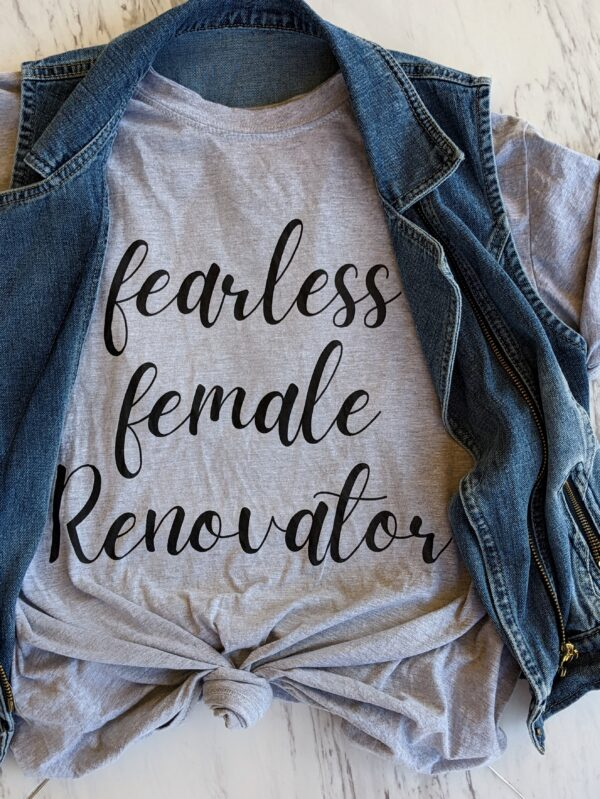 Fearless Female Renovator All Things with Purpose Sarah Lemp 6